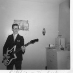 ritchie 1963